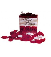 Pour jouer Bed of Rose rouge