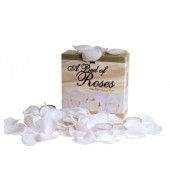 Pour jouer Bed of Rose blanche