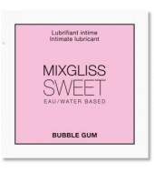 Lubrifiants MixGliss Lub Bubble Gum