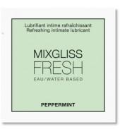 Lubrifiants MixGliss Fresh Pepermint