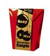 Pour jouer Sexy Surprise X-Mas