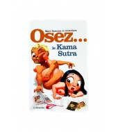 Collection osez Osez le Kama Sutra