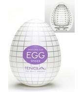 Tengas Tenga Egg Spider
