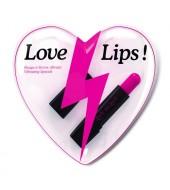 Minis Vibros Love lips