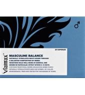 Compléments Alimentaires Viamax Masculine Balance