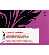 Compléments Alimentaires Viamax Féminine Balance