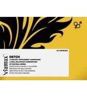 Compléments Alimentaires Viamax Détox