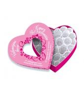 Pour jouer Coeur Saint Valentin