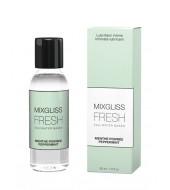 Lubrifiants MixGliss Fresh 50