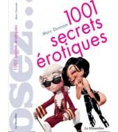 Collection osez 1001 secrets érotiques