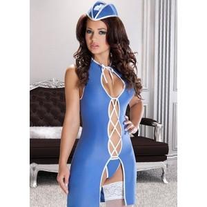 Costume Hotesse de l'air