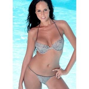 "Bikini "" Léopard """