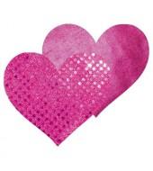 Nippies/Caches-seins Nippies Rio Heart